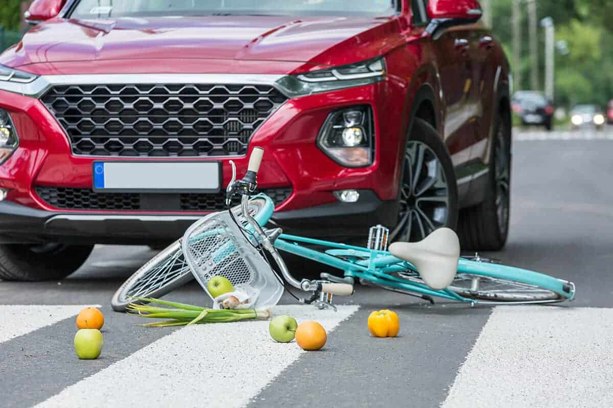 denver bicycle accident attorney