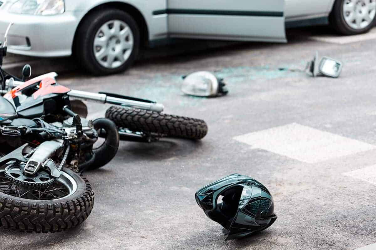 denver motorcycle accident attorney
