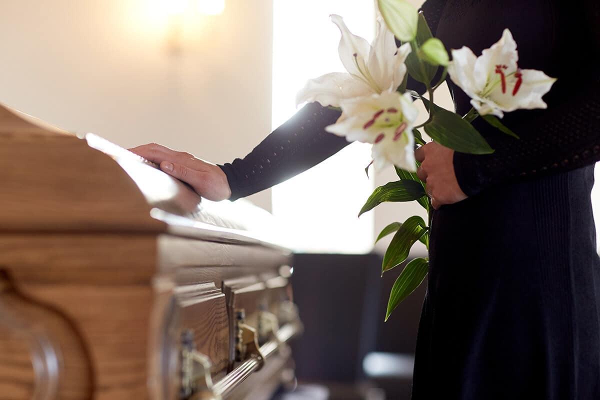 denver wrongful death lawyer