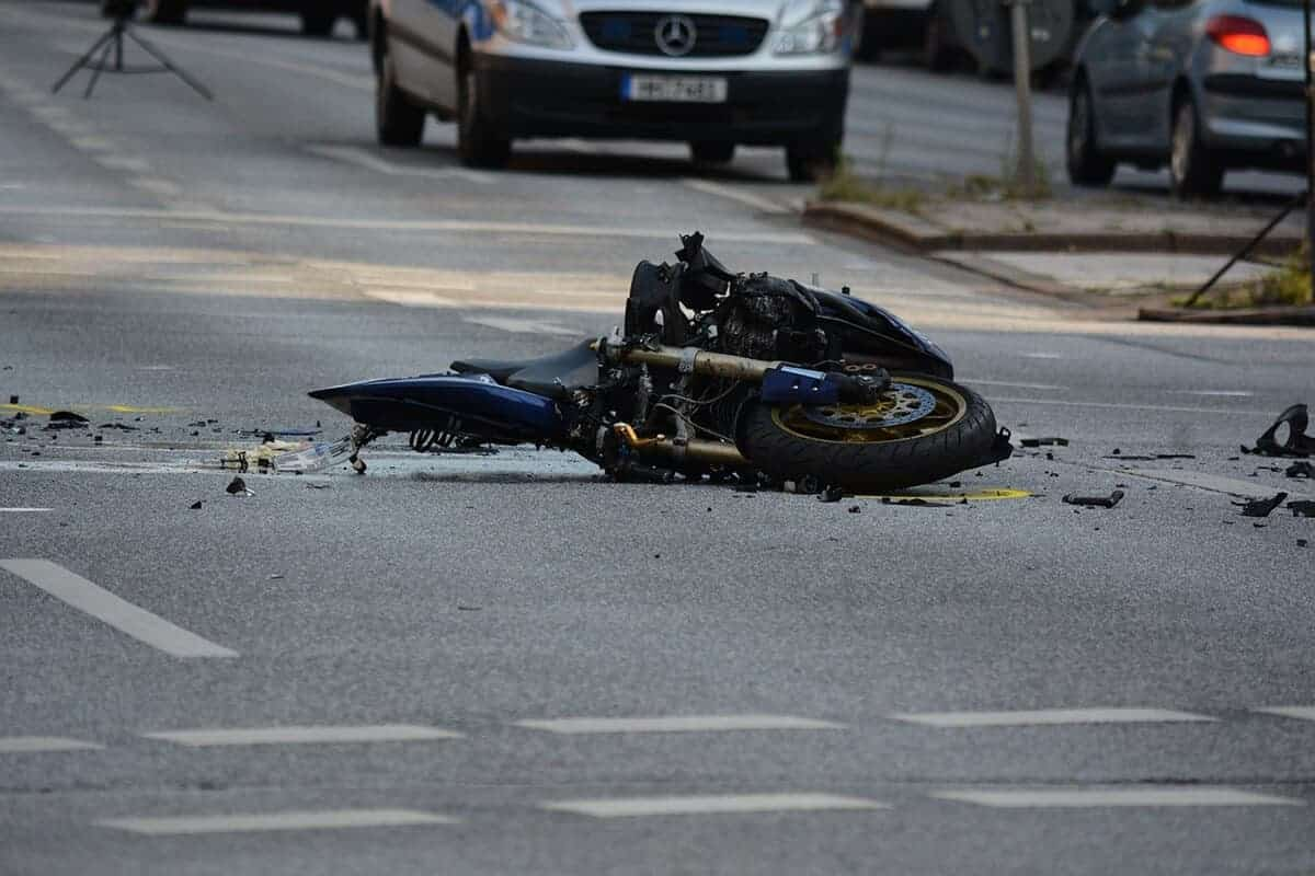 motorcycle accident attorney denver